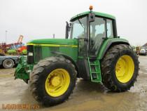 Tractor John Deere 6910 cu fronthidraulic