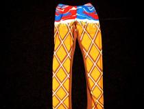Pantaloni de dama, pentru fitness, noi