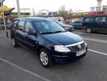 Dacia Logan mcv 7 locuri Diesel