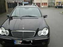 Mercedes c 180 benz