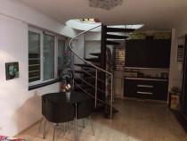 Apartament duplex 3 camere mobilat prel ghencea/schimb