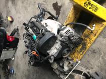 Motor golf 5 14 16V BCA