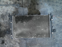 Radiator de apa GM13128818 pentru Opel Astra H 1.6 16v