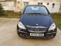 Mercedes A klasse 180 CDI