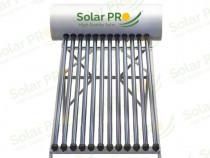 Panouri Solare Apă Caldă - Presurizat INOX 200 litri-12 Luni