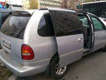 Chrysler grand voyager, 2.5 td, 2000