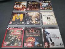 Jocuri pentru Consola PlayStation Sony PS3 (jocuri PS3)
