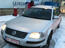 VW Passat 1.9 TDI Germania