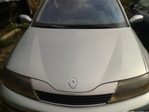 Capota Renault Laguna, an 2002