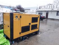 Generator CAT GEP88-3