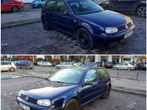 Vw golf coupe 1.4