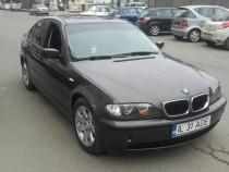 Bmw 320d 150cp