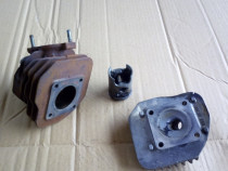 Honda shadow 50 set motor complet