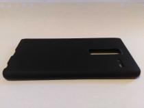 Husa protectie LG Zero - carcasa bumper spate telefon, neagr