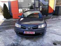 Renault megane facelift diesel,6 trepte, euro 4!!!