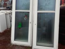 Ferestre și uși termopan/tâmplărie plastic
