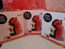 Expresor cafea nescafe dolce gusto piccolo roșu nou cutie