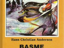 Cartea Basme, autor Hans Christian Andersen