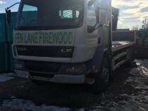 Camion macara