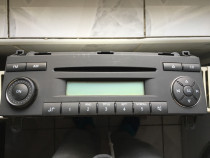 Radio-CD original Mercedes impecabil