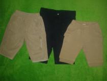 Pantaloni baietei nr 56-68 (4+1 gratuit)