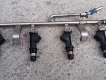 Rampa cu injectoare astra h 1.6 benzina