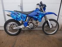 Yamaha wr 450 f/2005