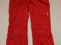 Pantaloni iarnă, snowboarding, urban Everest, mărimea 158.