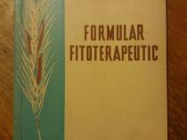 Formular fitoterapeutic (retete diverse) / R5P4S