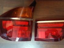 Lampa spate originala bmw X5 E70 facelift led set 4buc