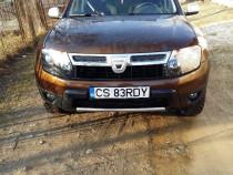 Dacia Duster 4x4 2011