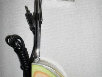 JC G4, lampa halogen 12V-20W, putin folosita, impecabila