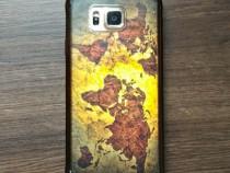 Samsung Galaxy Alpha G850A AT&T USA Gold