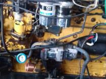 Dezmembrez motor perkins