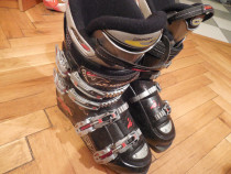 Clapari nordica gts 4 - comfort fit