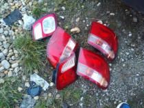 Stop,lampa,tripla,stanga,dreapta,Nissan Almera n16,sedan,ber