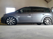 Jante+cauciucuri Vw,Audi, Seat,Skoda 5x112