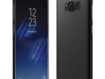 Husa Plastic Samsung Galaxy Samsung S8 Plus g955 Black NOU