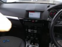 Navigație color Opel astra H