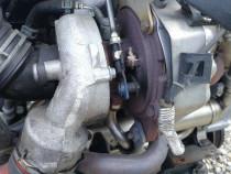 Turbina vw 1.9 bls bmp bmm 105cp passat b6 golf 5 audi a6 a4