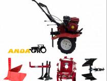 Motocultor Hs 900 - Andagro