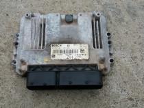 Calculator motor ecu opel astra h 1.7 cdti 59 kw