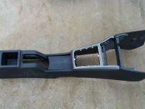 Consola centrala frana de mana si schimbator Opel Astra H
