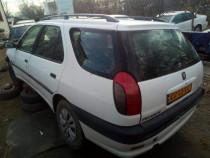 Dezmembrez Peugeot 306 motor 1.9d din 2000