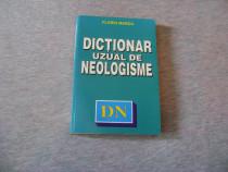 Dicţionar de neologisme-Florin Marcu