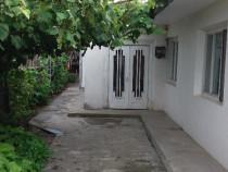 Casa de caramida strada Alexandru Vlahuta