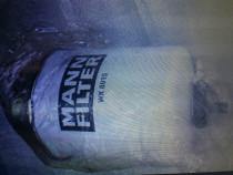 Filtru combustibil nou mann wk8015 land range rover mk3