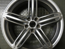 1 janta Originala Audi A8 S8 A7 S7 4H pe 20