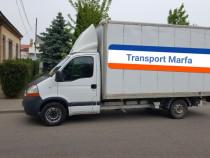 Debarasare Mobila Transport Marfa