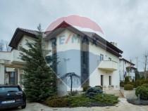 Casă / Vilă cu 7 camere în zona Baneasa/Sisesti